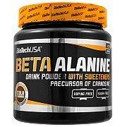 BioTech USA Beta Alanine 300g [promocja] 2/3