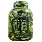 Scitec Muscle Army Whey Blast