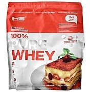 Iron Horse Series 100% Pure Whey 500g 3/4