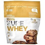 Iron Horse Series 100% Pure Whey 500g 4/8