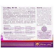 Olimp Chela Mag B6 + D3 30kaps. 3/3