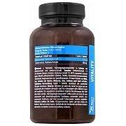 Essence Nutrition Berberine + Turmeric 90tab. 2/2
