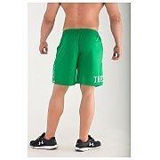 Trec Wear Short Pants CoolTrec 007 Green 3/5