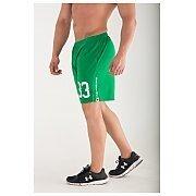 Trec Wear Short Pants CoolTrec 007 Green 4/5
