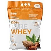Iron Horse Series 100% Pure Whey 2000g 2/8