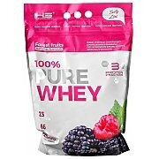 Iron Horse Series 100% Pure Whey 2000g 3/8
