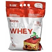 Iron Horse Series 100% Pure Whey 2000g 4/8