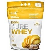 Iron Horse Series 100% Pure Whey 2000g 7/8