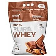 Iron Horse Series 100% Pure Whey 2000g 8/8