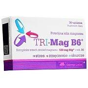 Olimp Vita-Min Multiple Sport + Tri-Mag B6 Magnez 120kaps+60tab. 3/3