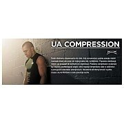 Under Armour Koszulka Męska HeatGear® Armour® Compression Printed 1257477-438 mix 5/5