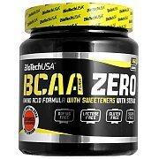BioTech USA 100% Pure Whey + BCAA Flash Zero + Shaker 2270g+360g+600ml 4/4