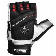 Power System Rękawice Treningowe Flex Pro (PS-2650) czarno-białe 2/3