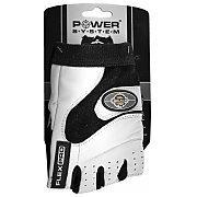 Power System Rękawice Treningowe Flex Pro (PS-2650) czarno-białe 3/3