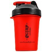 Olimp Shaker Live & Fight 400ml 2/2