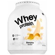 Fitness Authority Whey Protein 2270g 2/10