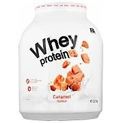 Fitness Authority Whey Protein 2270g 4/10
