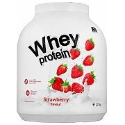 Fitness Authority Whey Protein 2270g 5/10