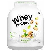 Fitness Authority Whey Protein 2270g 8/10