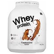 Fitness Authority Whey Protein 2270g 9/10