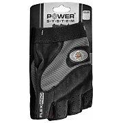 Power System Rękawice Treningowe Flex Pro (PS-2650) czarno-szare 2/2
