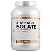Formotiva Muscle Brick Isolate + Vitamin Elite+DHA 1000g+90kaps GRATIS! 2/3