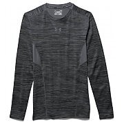 Under Armour Rashguard Męski HG CoolSwitch Comp LS 1275057-040 ciemnoszary 6/6