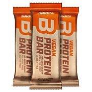 BioTech USA Vegan Protein Bar 50g 2/2