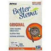 Now Foods Better Stevia 100sasz. 2/3