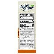 Now Foods Better Stevia 100sasz. 3/3