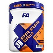 Fitness Authority Xtreme 3R + 100% LABS Elite Creatine 500g+400g [promocja] 2/5
