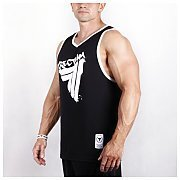 Trec Wear Koszulka Jersey Playhard 007 Black 2/3