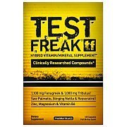 Pharma Freak Test Freak 120kaps. [promocja] 2/4