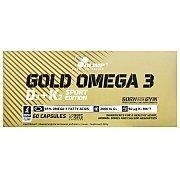 Olimp Gold Omega 3 D3+K2 Sport Edition 60kaps. 2/3