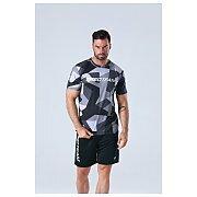 Trec Wear Koszulka CoolTrec 023 Modern Camo 2/4