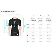 Trec Wear Koszulka CoolTrec 023 Modern Camo 4/4