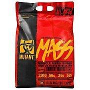 PVL Mutant Mass + CreaKong + Gratisy 6800g + 300g 2/5