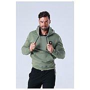 Trec Wear Bluza Hoodie Crest 057 Olive 2/3