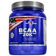 Mex Nutrition BCAA 20K 8:1:1 520g Wyprzedaż! 2/2