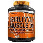 BioTech USA Brutal Muscle On