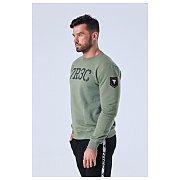 Trec Wear Bluza SweatShirt 7R3C 035 Olive 2/3