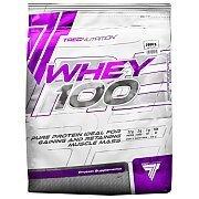 Trec Whey 100 + T-Shirt GRATIS! 2000g 2/3