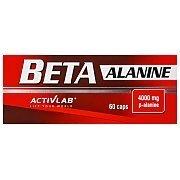 Activlab Beta-Alanine 60kaps. 2/3