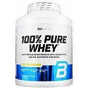 BioTech USA 100% Pure Whey + BCAA Variety Pack + Shaker 2270g+20sasz+650ml GRATIS! 2/4