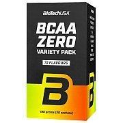 BioTech USA 100% Pure Whey + BCAA Variety Pack + Shaker 2270g+20sasz+650ml GRATIS! 3/4