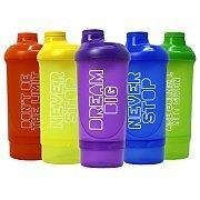 BioTech USA 100% Pure Whey + BCAA Variety Pack + Shaker 2270g+20sasz+650ml GRATIS! 4/4