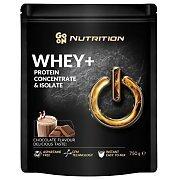 Go On Nutrition Whey + Creatine 750g+400g 2/2