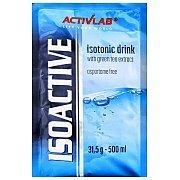 Activlab Isoactive 5 x 31,5g 2/5