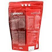 Activlab CarboMax Energy Power 3000g [promocja] 2/2