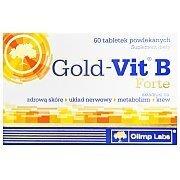 Olimp Gold-Vit B Forte 60tab. 2/3